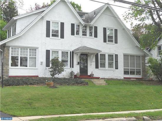 14041 Trevose Rd, Philadelphia, PA 19116