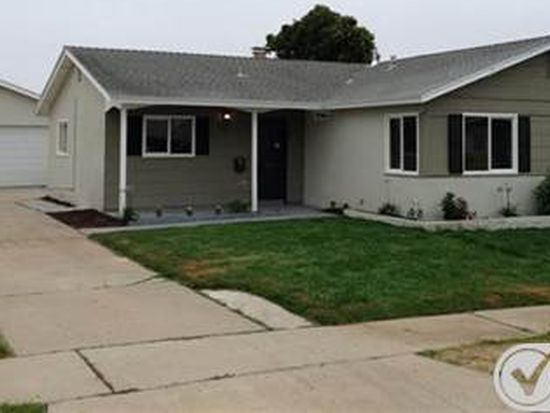 3255 Jappa Ave, San Diego, CA 92117