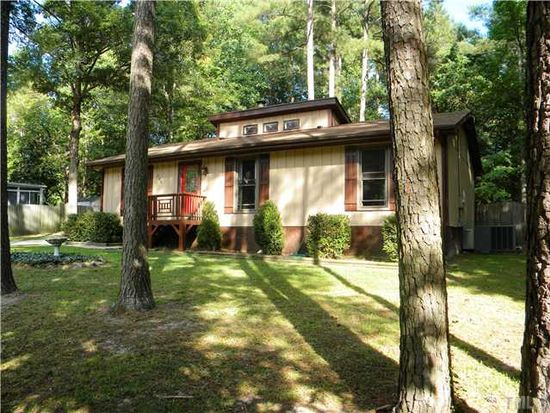 303 S Bend Dr, Knightdale, NC 27545