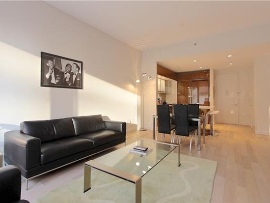 75 Wall St APT 27K, New York, NY 10005