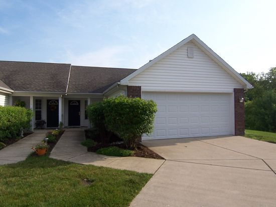 1834 Cal Dr, West Lafayette, IN 47906