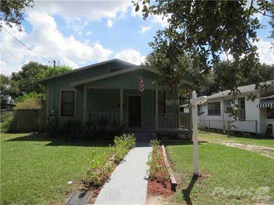 315 E Lambright St, Tampa, FL 33604