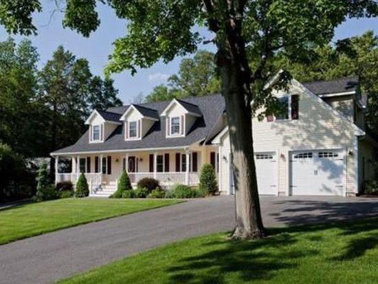 2 Mulberry Ln, Burlington, MA 01803
