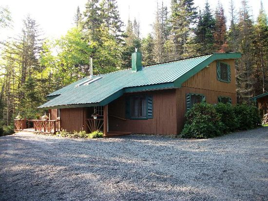 394 Parkerville Rd, Indian Lake, NY 12842