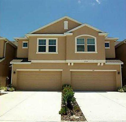 11558 84th Street Cir E UNIT 103, Parrish, FL 34219