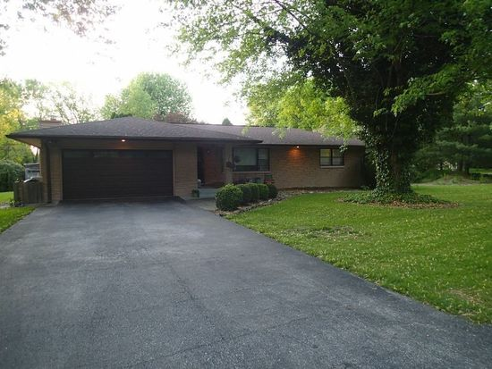 7146 Chandler Ct, Indianapolis, IN 46217