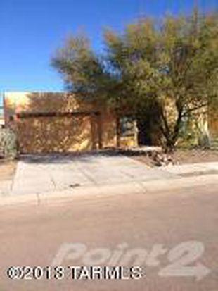 5777 E Camino Del Animo, Tucson, AZ 85756