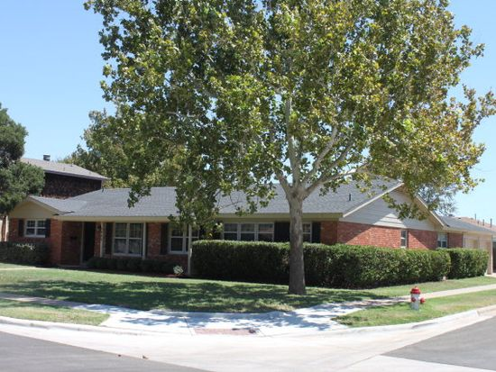 3409 69th Dr, Lubbock, TX 79413