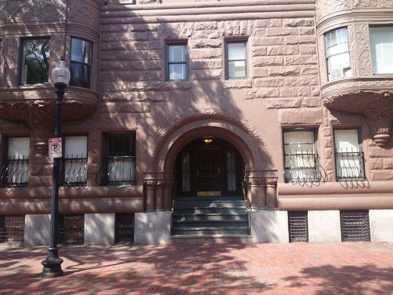 330 Dartmouth St APT 5N, Boston, MA 02116