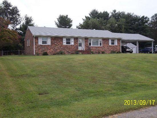 7274 Harvest Ln, Mechanicsville, VA 23111