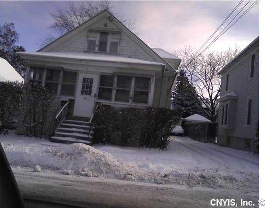 262 N Collingwood Ave, Syracuse, NY 13206