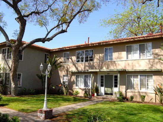651 W Pomona Blvd, Monterey Park, CA 91754