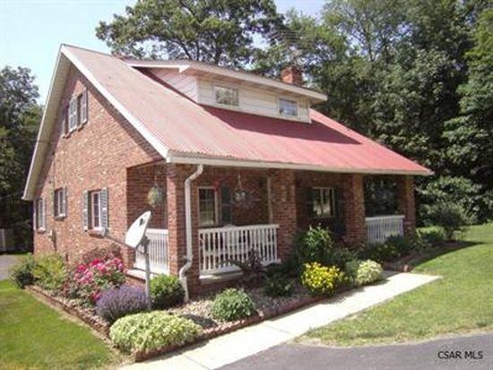 6339 Penn Ave, Friedens, PA 15541
