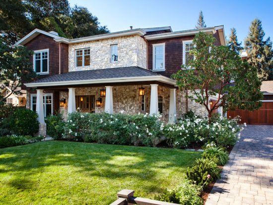 951 Berkeley Ave, Menlo Park, CA 94025