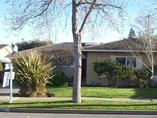 7682 Orange Blossom Dr, Cupertino, CA 95014