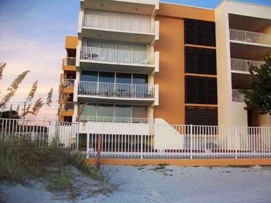 16308 Gulf Blvd APT 107, North Redington Beach, FL 33708