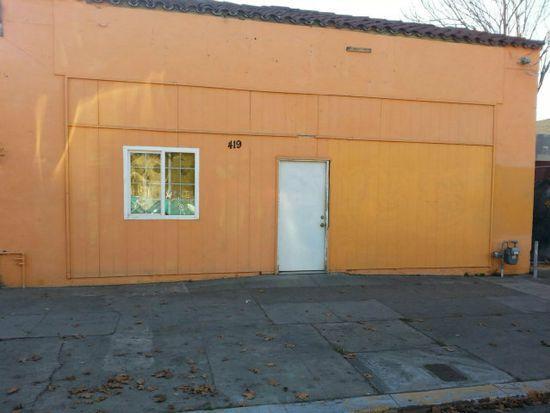 419 N 13th St, San Jose, CA 95112