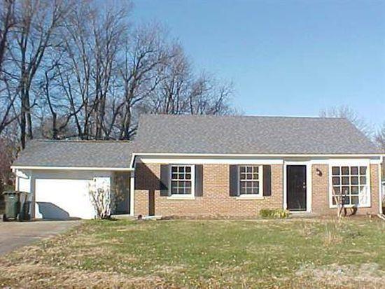 538 Judy Ln, Lexington, KY 40505