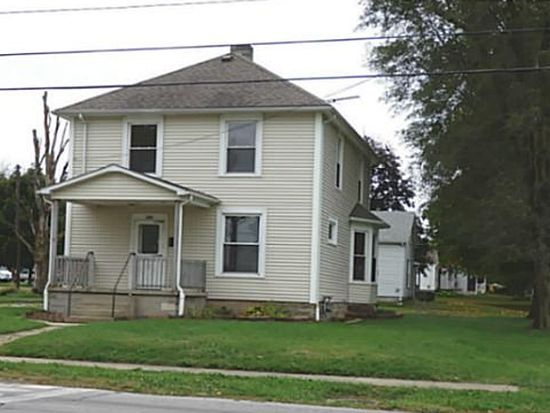 200 E Lake Ave, Bellefontaine, OH 43311