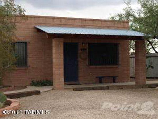229 E Pastime Rd, Tucson, AZ 85705