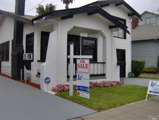 822 46th St, Oakland, CA 94608