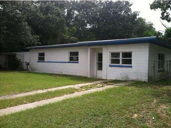 116 New Mexico Dr, Pensacola, FL 32505