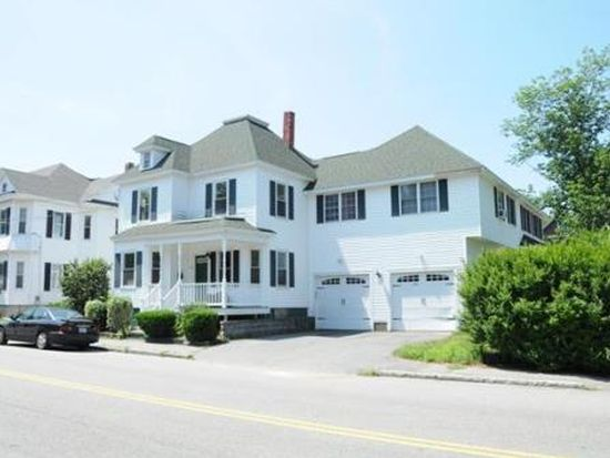 913 Lawrence St, Lowell, MA 01852