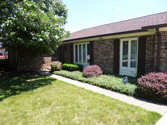 1237 Selkirk Ln, Indianapolis, IN 46260