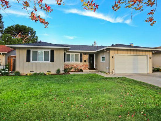 5470 Leigh Ave, San Jose, CA 95124