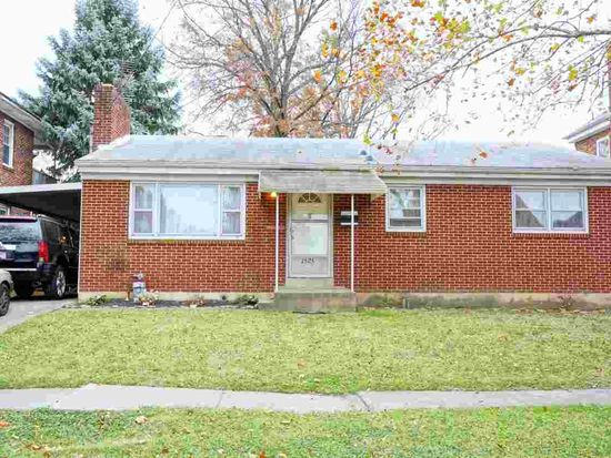 1525 Sycamore St, Harrisburg, PA 17104