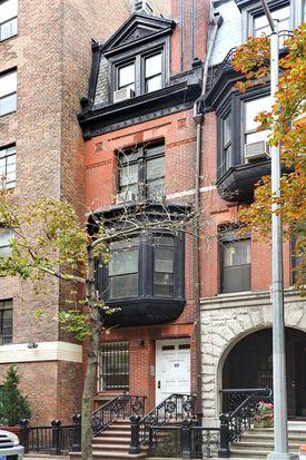 156 E 89th St, New York, NY 10128