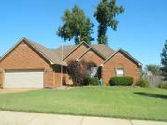 7746 Shadow Hills Dr, Arlington, TN 38002