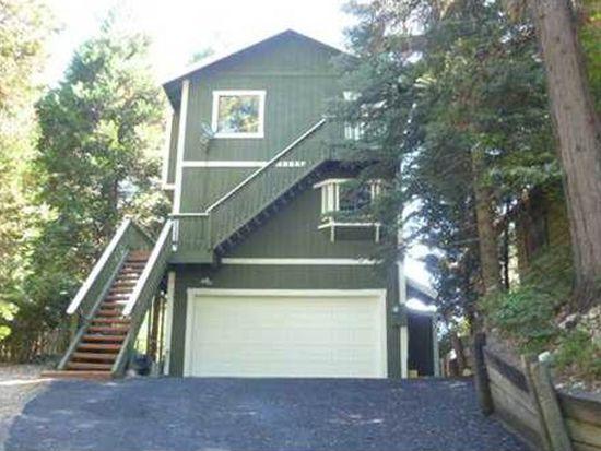 583 W Victoria Ct, Lake Arrowhead, CA 92352
