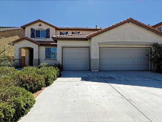 12609 Mesa View Dr, Victorville, CA 92392
