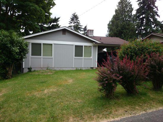 3807 S Rose St, Seattle, WA 98118