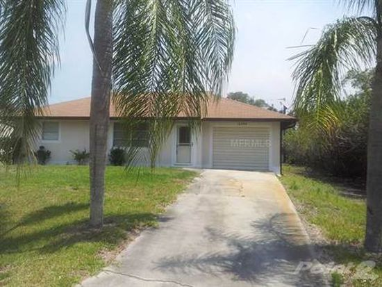 12454 Caladium Ave, Punta Gorda, FL 33955