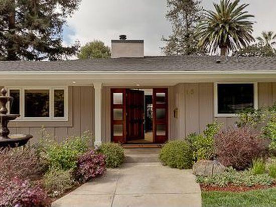 715 Orange Grove Ter, South Pasadena, CA 91030