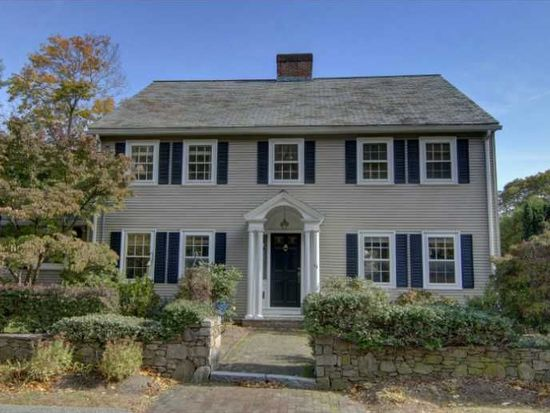 44 Spencer Ave, East Greenwich, RI 02818