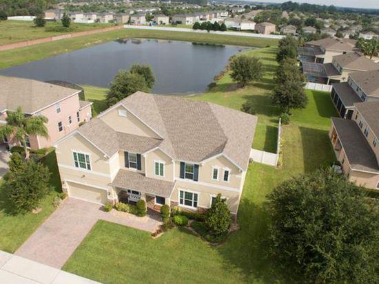 15505 Belle Meade Dr, Winter Garden, FL 34787