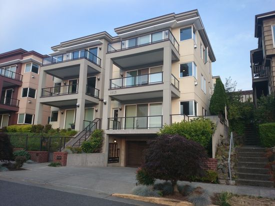 1901 Taylor Ave N APT 4, Seattle, WA 98109