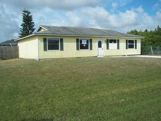 4598 SW Darlington St, Port Saint Lucie, FL 34953