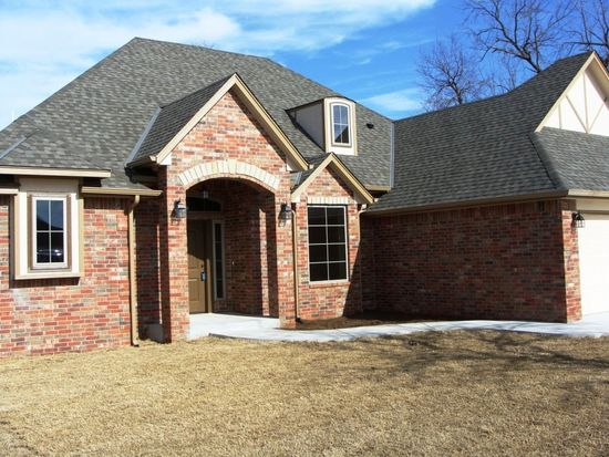 3880 Kindle Ln, Norman, OK 73072