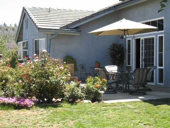 1625 Oak Land Rd, Julian, CA 92036