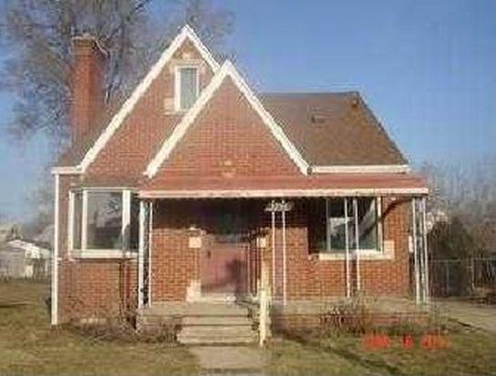7390 Piedmont St, Detroit, MI 48228