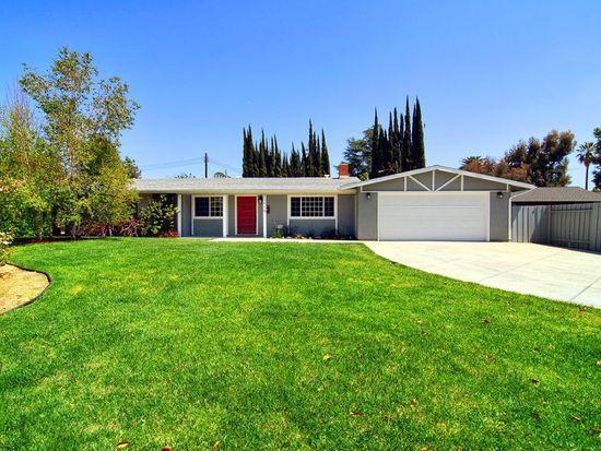 22419 Welby Way, West Hills, CA 91307