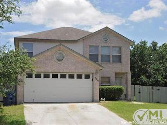5810 Spring Pebble, San Antonio, TX 78247