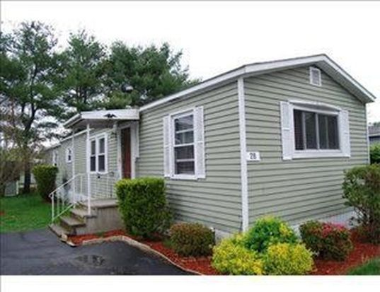 28 Victoria Ln, Marlborough, MA 01752