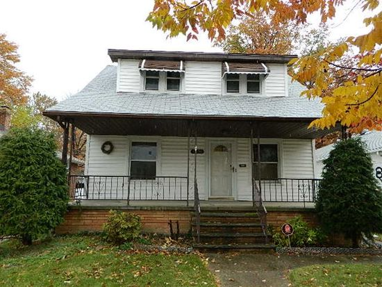 2406 North Ave, Cleveland, OH 44134