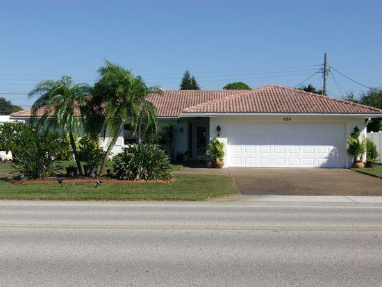 829 Harbor Dr S, Venice, FL 34285