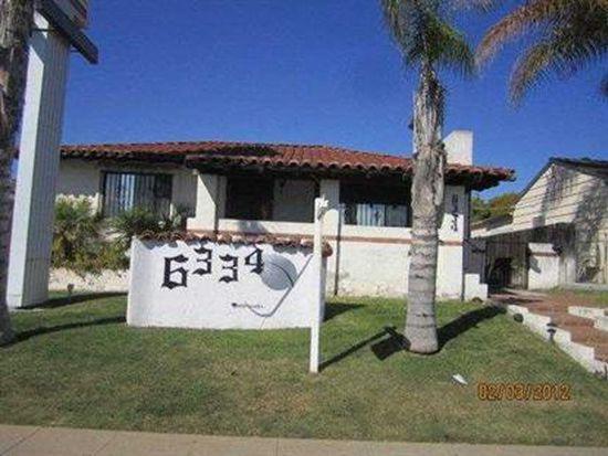 6334 University Ave, San Diego, CA 92115